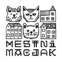 Mestni Macjak Cover
