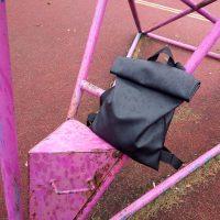 PPX Black on Black Backpack