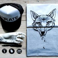 PPX GhostWood Wolf