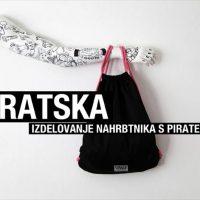 PiratePiska DELAVNICE Anselma