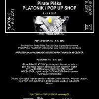 PiratePiska POP UP 1