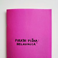 PiratePiska ZINE 1 1