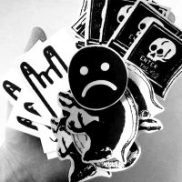 PiratePiska ETV FUN Stickers