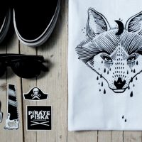 PiratePiska Gostwood Fox1