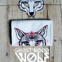 PiratePiska Gostwood Wolf