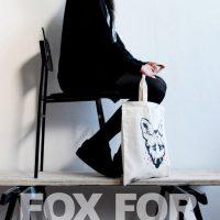 PiratePiska Fox For Foxes
