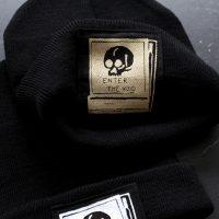PiratePiska Winter Skull 1