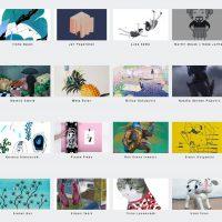 Bienale Slovenske Neodvisne Ilustracije Pirate Piška razstava del