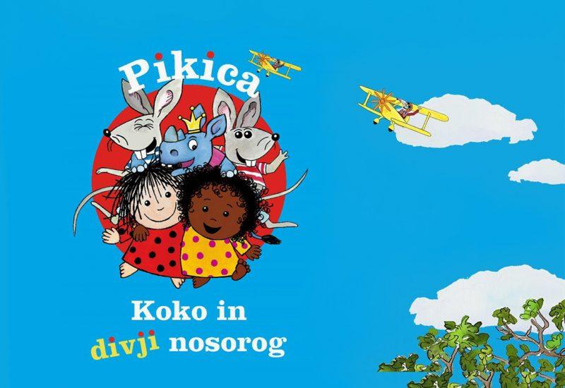 Pikica In Koko 6