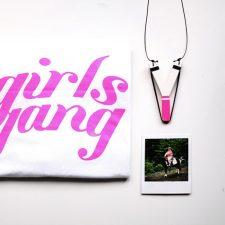 PPX_GIRLS GANG Forever 5